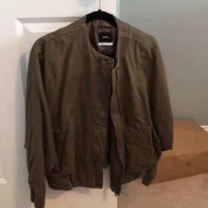 BDG bomber jacket